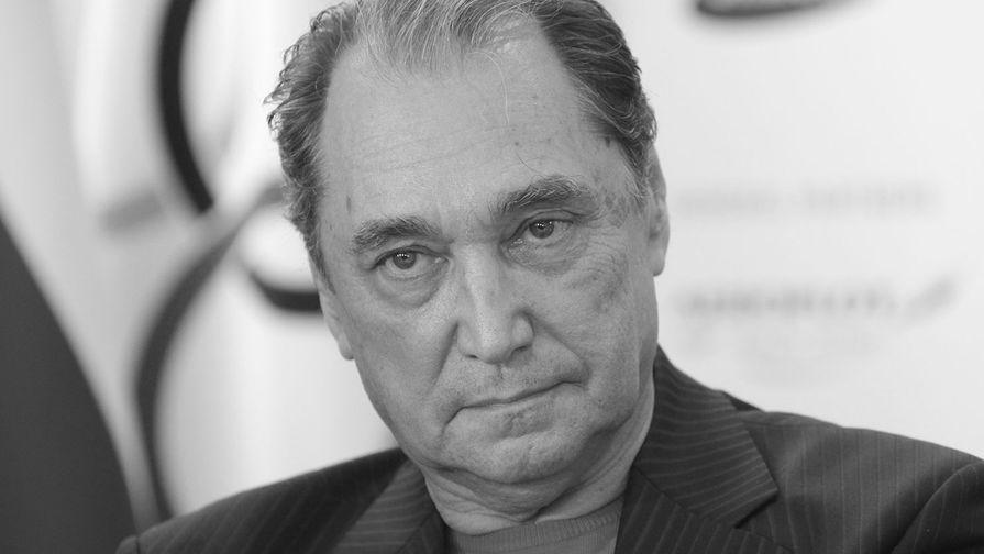 Путин выразил соболезнования родным умершего актера Коренева