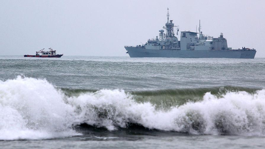 В Крыму оценили сравнение Черного моря с 'озером НАТО'