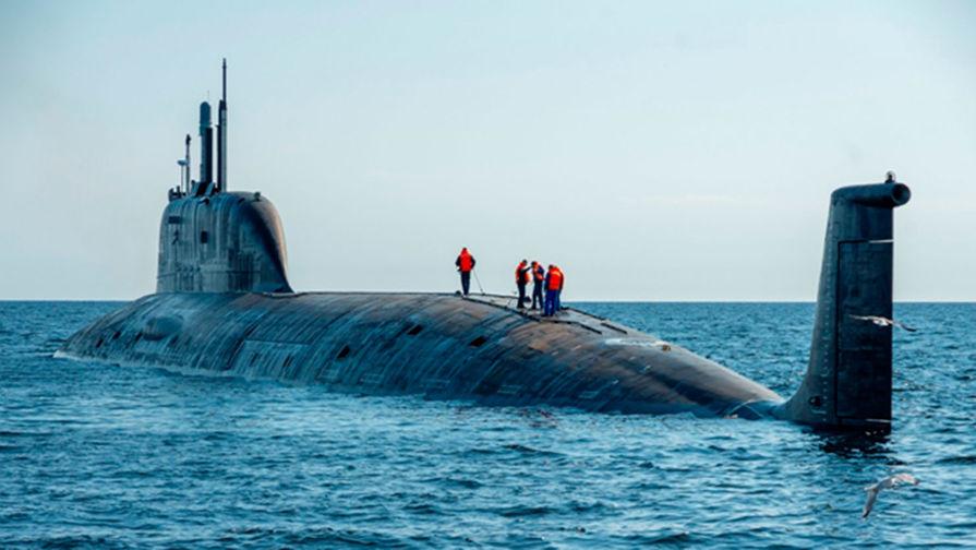The Diplomat назвал подлодки РФ проблемой для НАТО