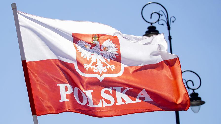 Варшава вышлет белорусского дипломата в ответ на действия Минска