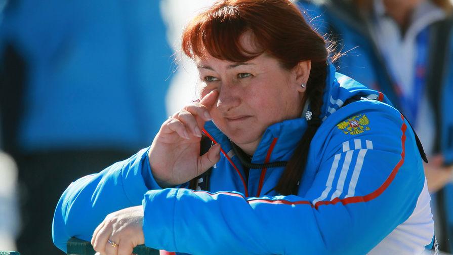 Вяльбе обвинила команду Норвегии в неуважении