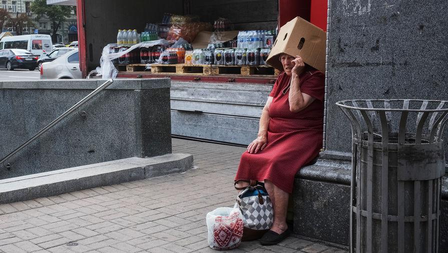 Экс-министр экономики Украины заявил, что страна движется к дефолту