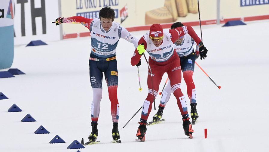 Норвежский эксперт спрогнозировал 'ответный удар' от Клебо