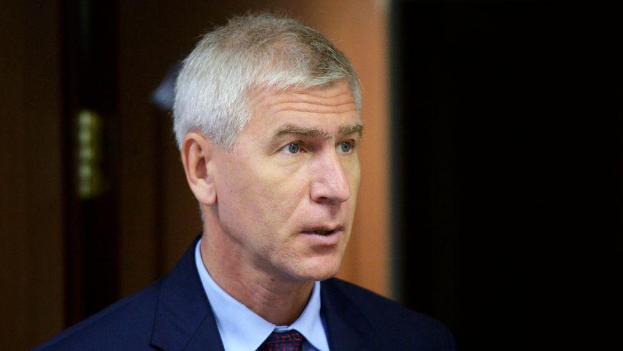 Министр спорта высказался о возможном изменении лимита на легионеров