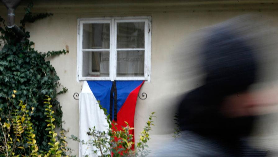 Чехия закрыла границы для иностранцев из-за коронавируса