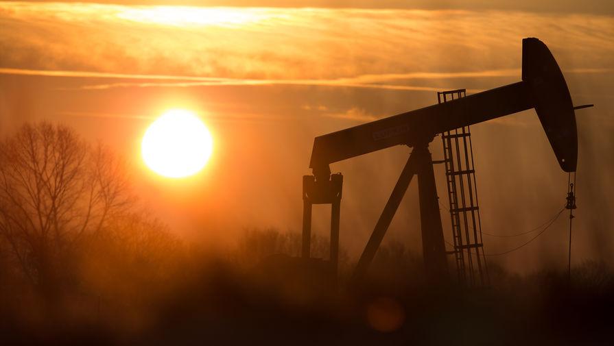 Минэнерго США повысило прогноз цены нефти Brent в 2021 году