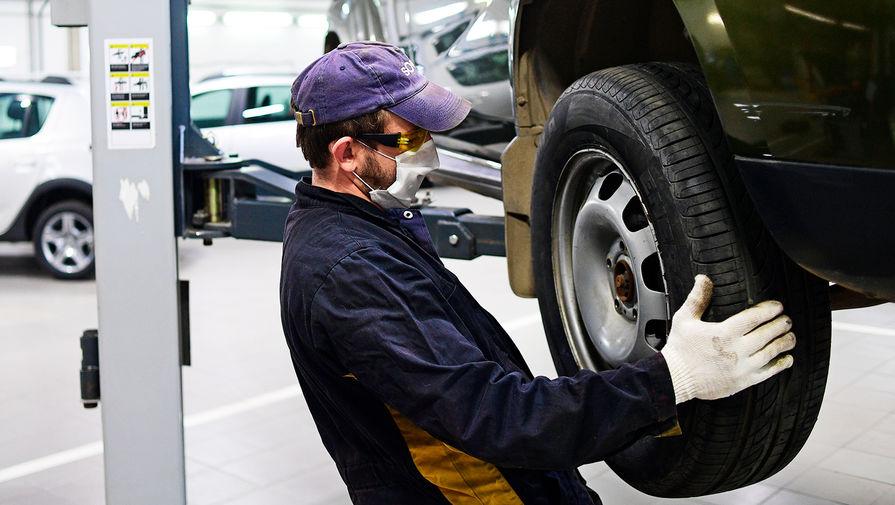 Водителям рассказали, как продлить использование шин