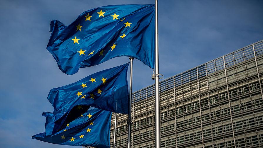 Евросоюз заинтересовался российским вооружением в Донбассе