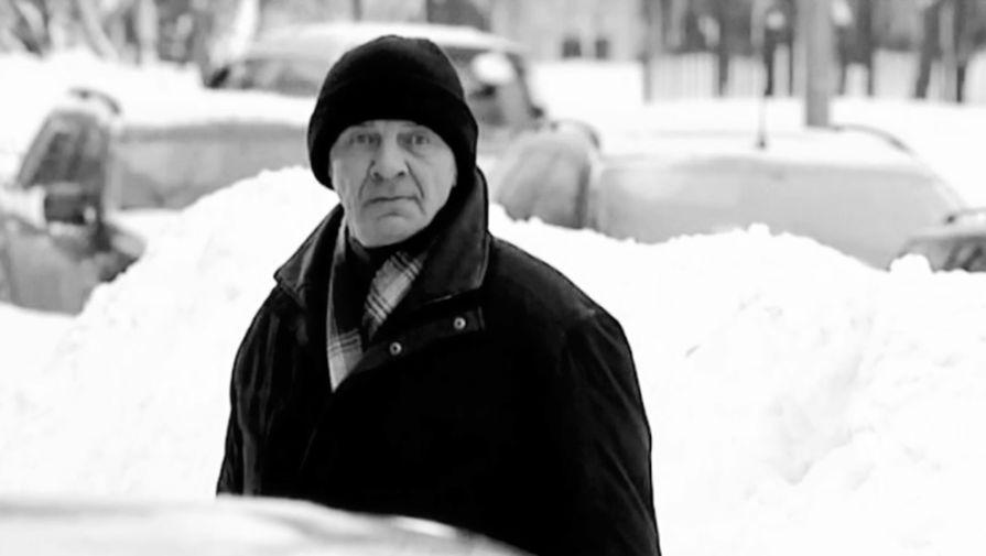 Тело Всеволода Хабарова нашли через месяц после смерти
