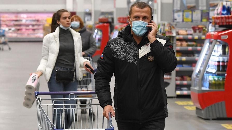 В России предложили ввести продуктовые карточки и соцпитание для малоимущих