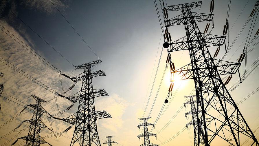 Минэнерго: оптовая цена на электроэнергию в России не влияет на розничные цены