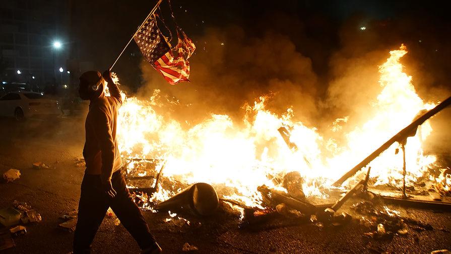 В США изучат 'влияние' России на американских экстремистов
