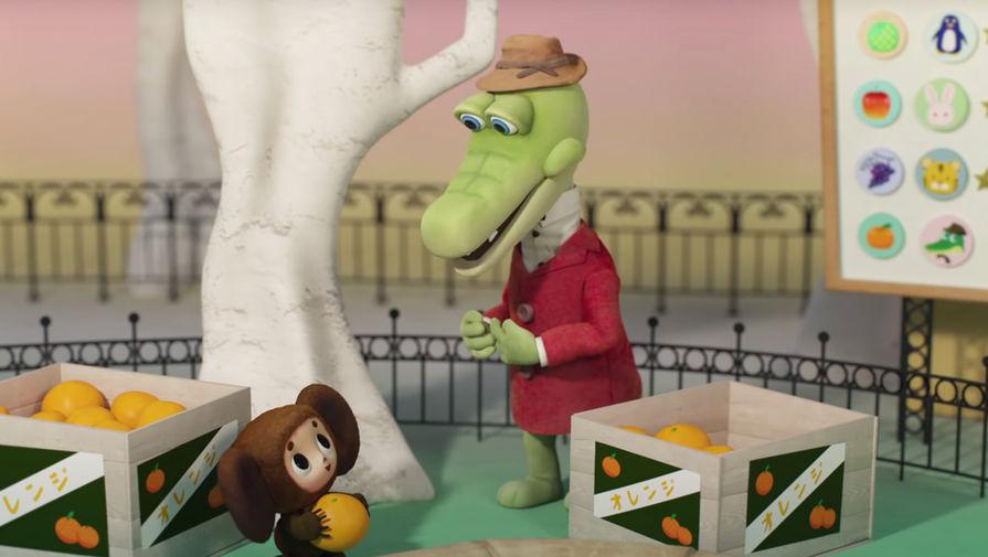 'Союзмультфильм' планирует закончить первый 3D-мультфильм до конца года