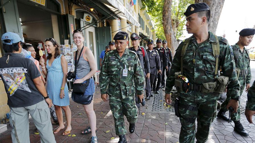 В Таиланде задержали почти 90 иностранцев за нарушение правил против COVID-19