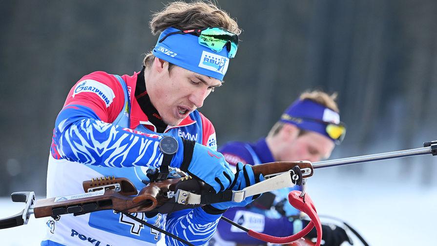 Латыпов финишировал вторым в масс-старте в заключительной гонке сезона