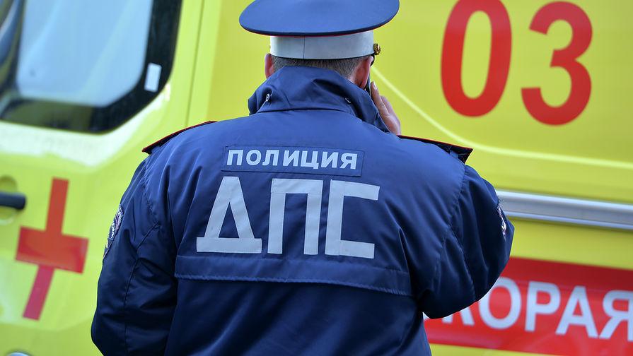 Четыре человека погибли в ДТП на Кубани