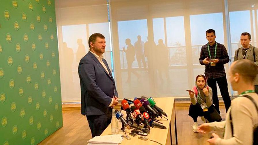 В Киеве ожидают более жесткой позиции Байдена по отношению к России