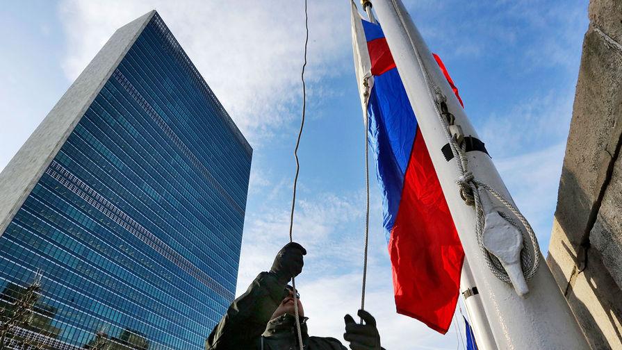 США и Евросоюз обвиняют Россию в блокировке решения конфликта в Донбассе