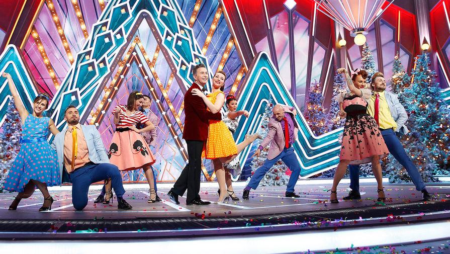 'Россия 1' обогнала Первый канал в борьбе за новогоднего зрителя