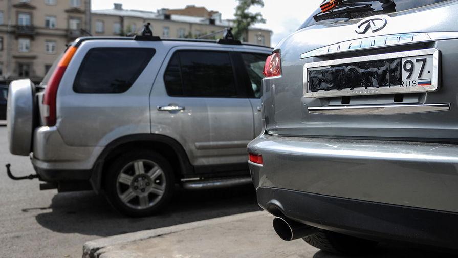 Адвокат предупредила об ответственности за затертые номера машины