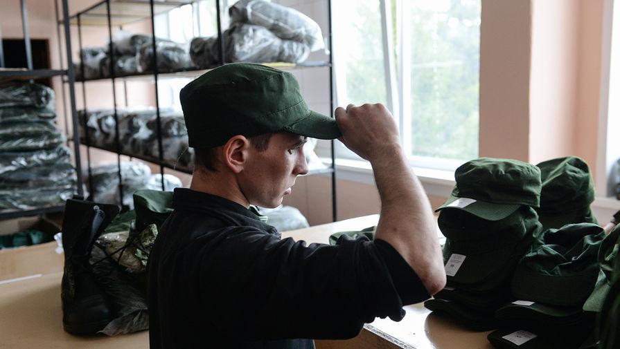 В Забайкалье командир избил призывника за отсутствие интереса к службе