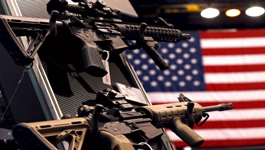 США могут продать Марокко оружие на $1 млрд