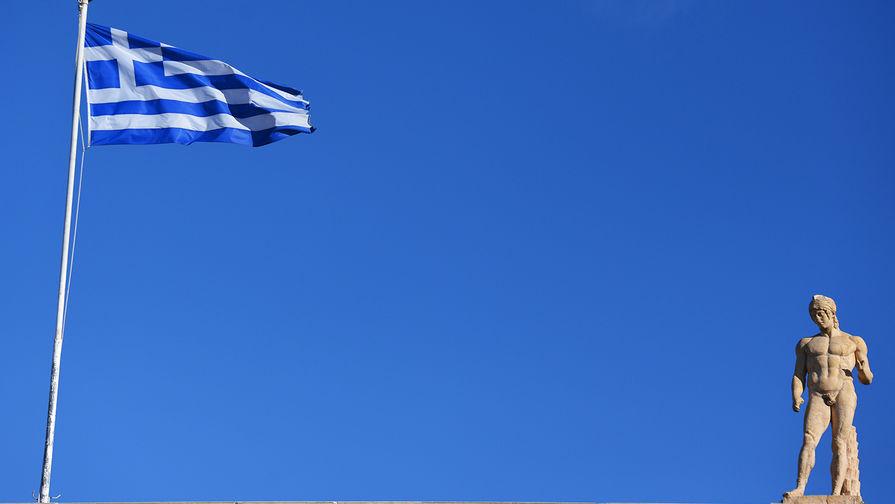 Греция отказалась открыть храмы на время Крещения