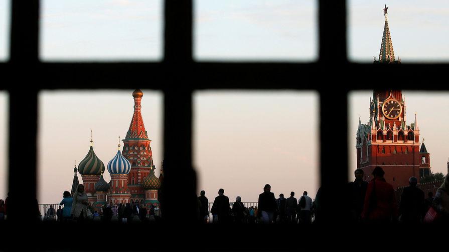 S&P прогнозирует умеренные санкции США против России при Байдене