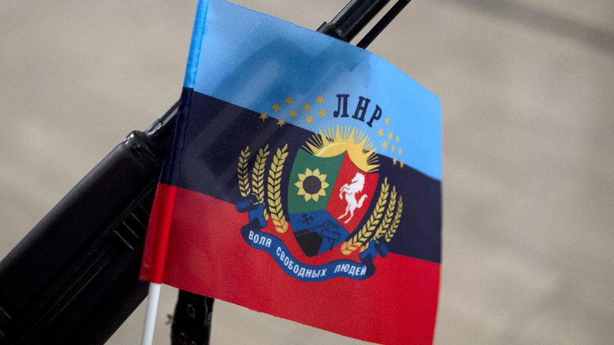 ЛНР заявила об обстреле своих территорий со стороны Украины