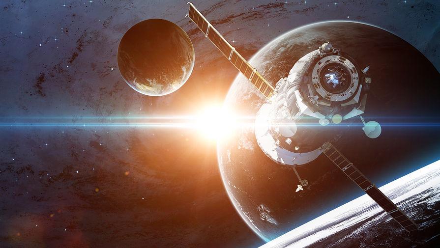 Все запущенные с Байконура 38 спутников успешно выведены на орбиту