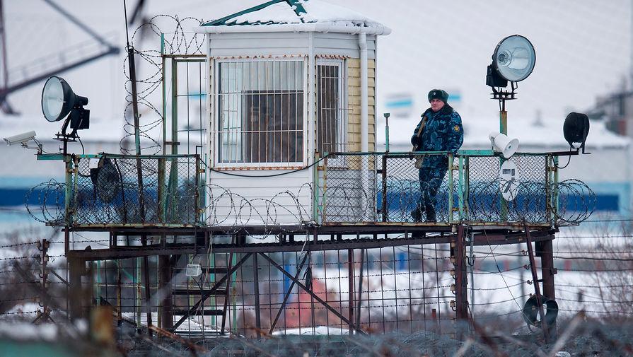 Руководители колонии в Иркутской области отстранены после сообщений о пытках