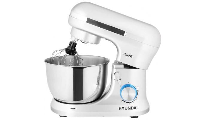 Планетарный миксер HYUNDAI HYM-S6551: идеальный помощник на кухне