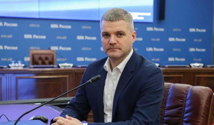 Победитель конкурса 'Лидеры России' получил высокую должность в ЦИК