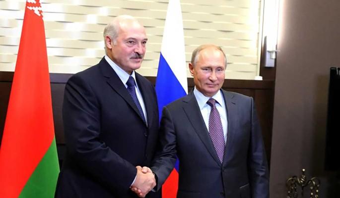 Эксперт: Лукашенко пытается активировать страхи Путина