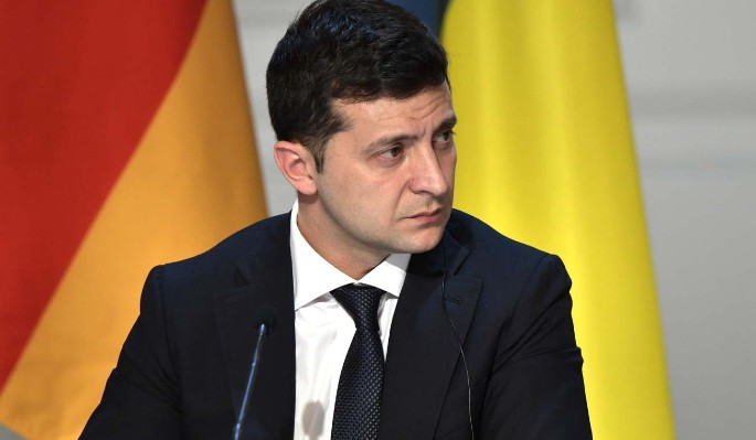 Facebook заблокировал рассказавшего о внешнем управлении Украиной соратника Зеленского