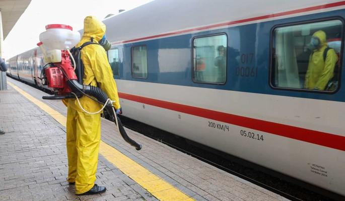 В Кремле оценили возможность закрытия регионов из-за пандемии