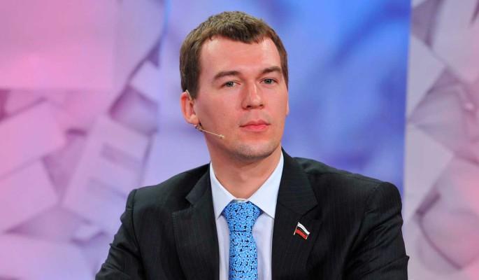 Дегтярев предложил приостановить приватизацию МПС 'Южная'