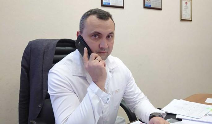 Финалист конкурса 'Лидеры России' возглавил Магаданскую областную больницу