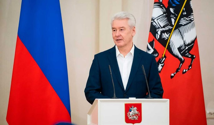 Собянин сделал заявление об отмене коронавирусных ограничений в Москве