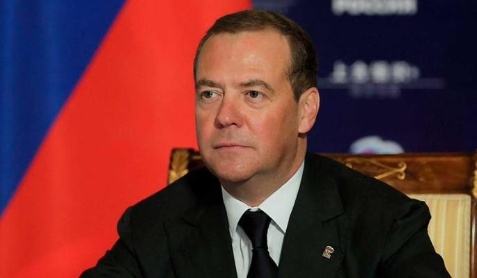 Дмитрий Медведев назвал 'хроническую' проблему России: Работают в разнотык