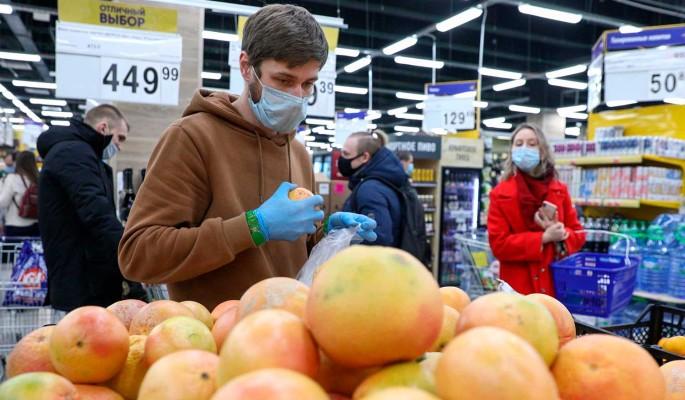 Путина задел резкий рост цен на продукты: Это что такое?