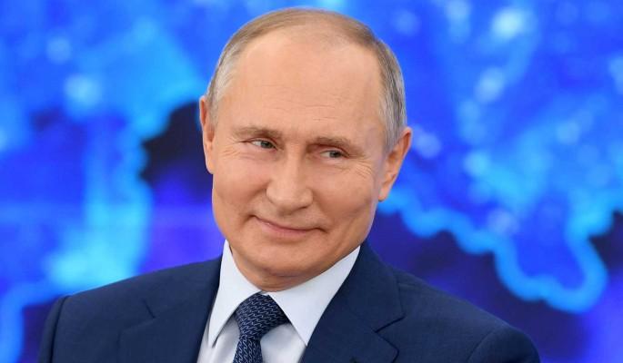 Путин анонсировал выплаты семьям с детьми к Новому году – подробности