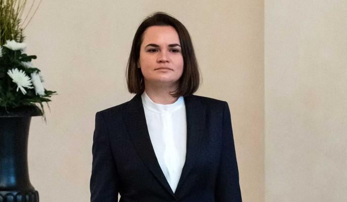 Тихановской выдвинули условие для приезда в Киев: Должна быть четкая позиция