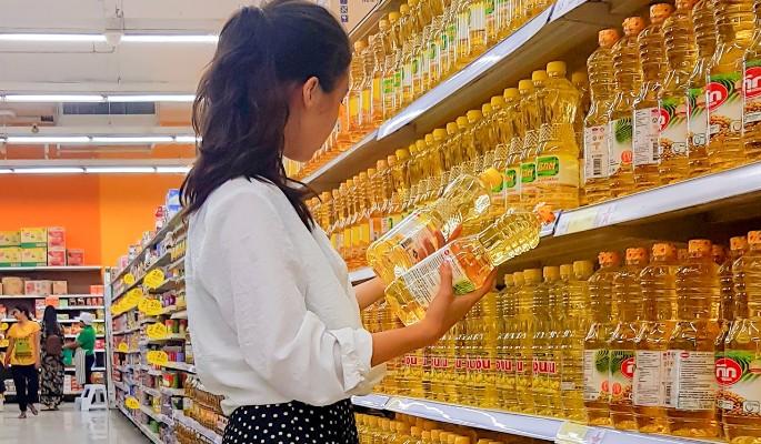 Эксперты рассказали о методах сдерживания цен на продукты в России