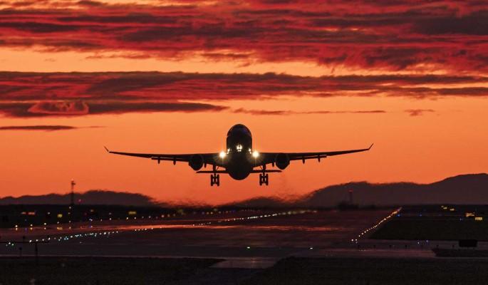 Россия прекращает авиасообщение с Великобританией из-за нового штамма COVID-19