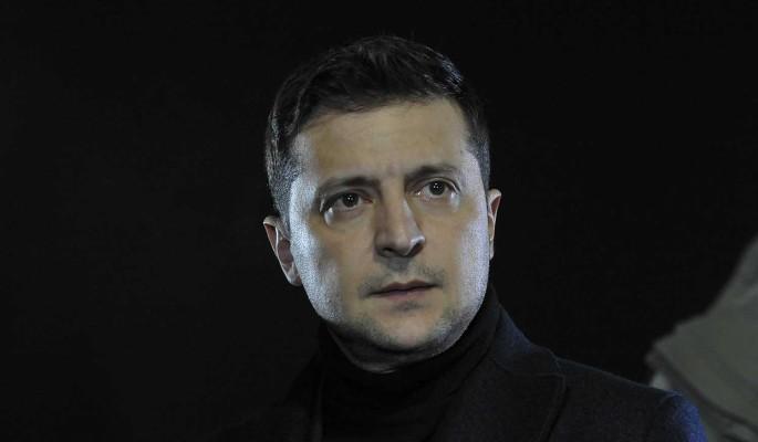 Депутат Рады Гончаренко заявил об уничтожении Зеленским института президентства на Украине
