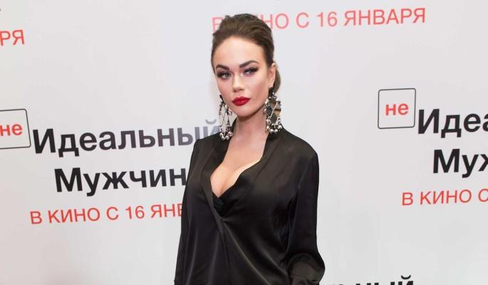 Кошкина поздравила 'Дни.ру' с Новым годом