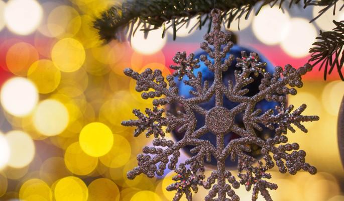 Новороссийск объявлен 'Народной новогодней столицей'