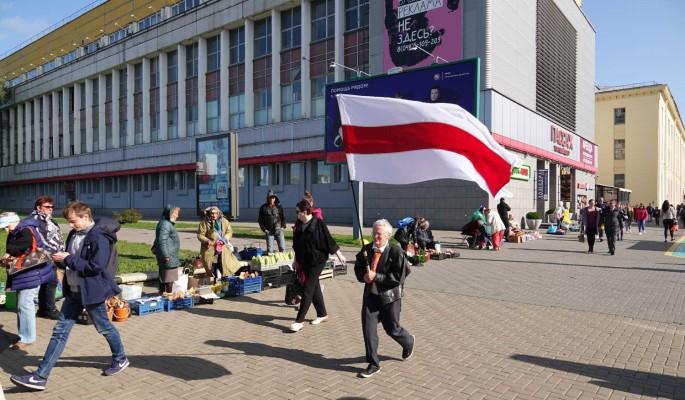Весной Белоруссию ждет новый взрыв протестного противостояния – аналитик Романчук
