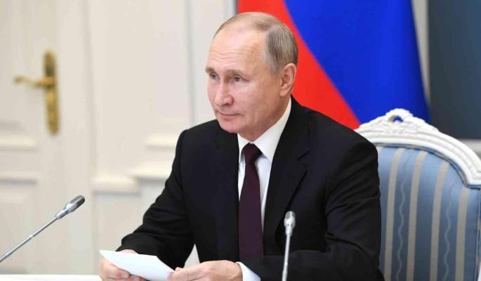 В конгрессе США назвали Трампа 'инструментом Путина'